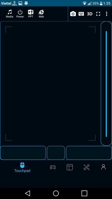 Tuyệt chiêu biến smartphone thành điều khiển từ xa cho máy tính cực hữu ích - 4