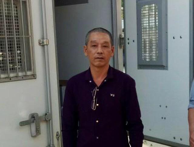 Nguyễn Đình Quang, đối tượng trốn truy nã 26 năm vừa bị Công an Nghệ An bắt giữ