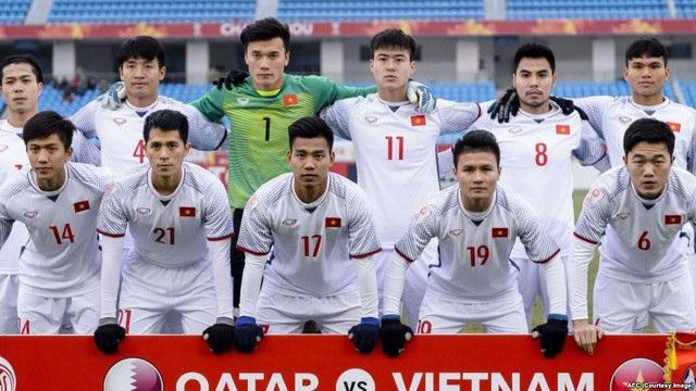 Nhiều người hứa tặng tiền và quà cho đội tuyển U23 Việt Nam, nhưng cho tới hiện tại thì đội mới chỉ nhận được 1/4 số đó.