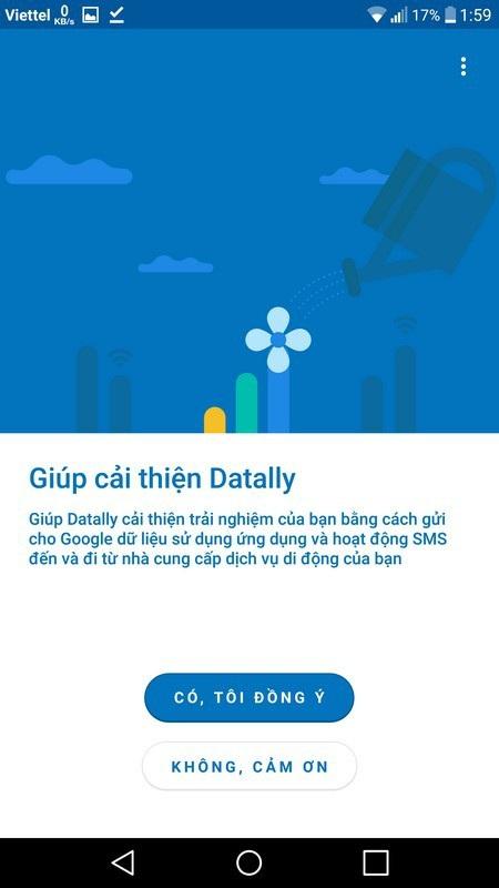 Ứng dụng giúp tiết kiệm dung lượng khi sử dụng mạng 3G/4G trên smartphone - 3
