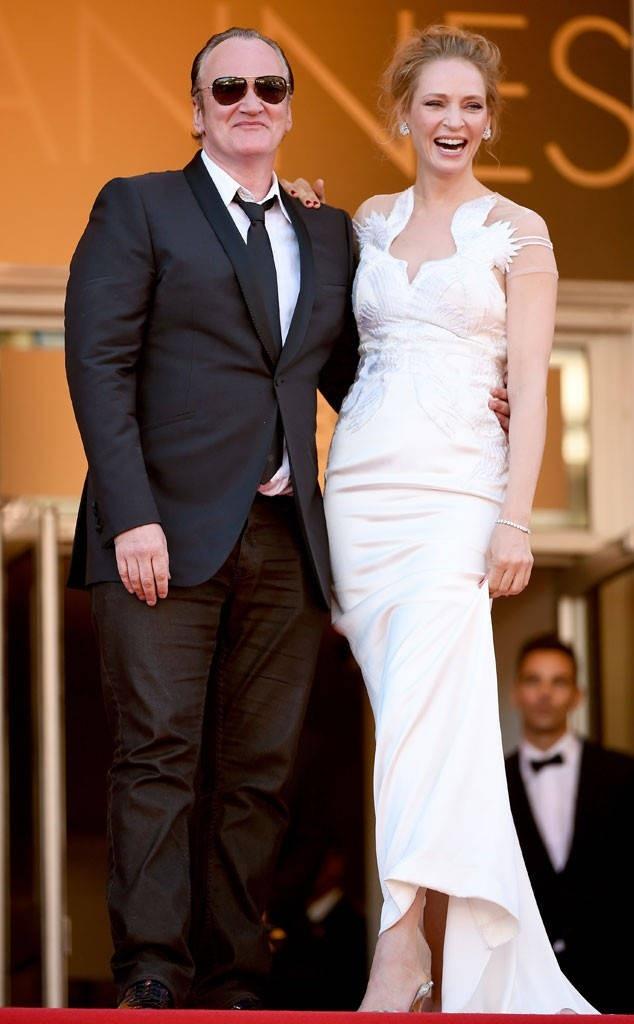 Uma Thurman bất ngờ tố cáo đạo diễn Queen Tarantino vô nhân đạo khi suýt đẩy cô vào chỗ chết trong thời gian tham gia bộ phim Kill Bill (năm 2004).