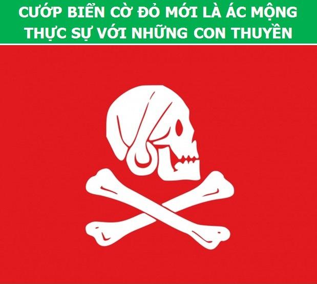 Những sự thật thú vị về cướp biển sẽ khiến bạn phải ngỡ ngàng (P1) - 3