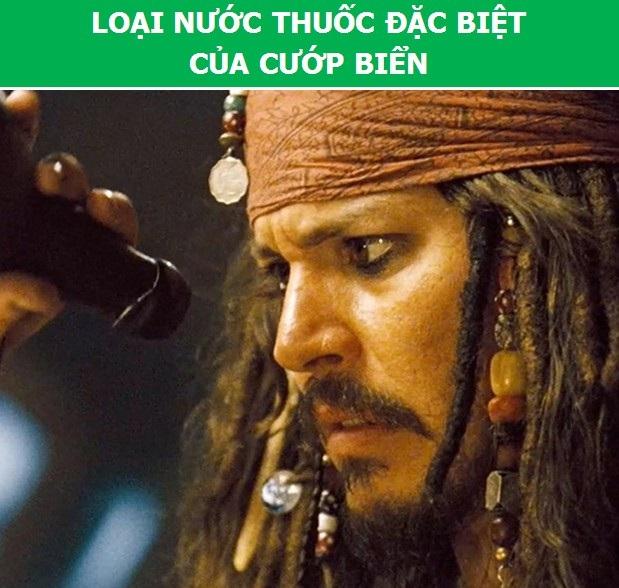 Những sự thật thú vị về cướp biển sẽ khiến bạn phải ngỡ ngàng (P1) - 5