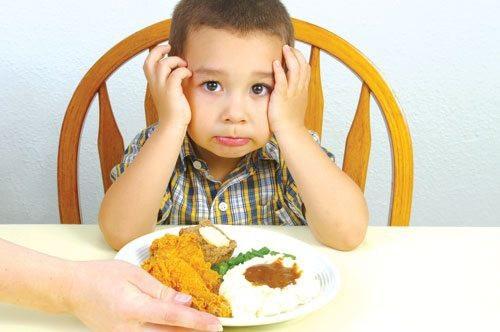 Vì sao nhiều trẻ biếng ăn, rối loạn tiêu hóa sau Tết? - 1