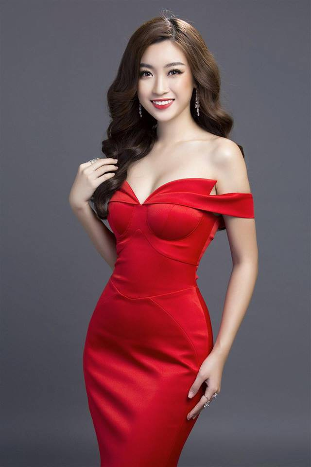 Sau vài năm đăng quang Hoa hậu Việt Nam, Đỗ Mỹ Linh đang ở độ chín muồi về nhan sắc, người đẹp đã có nhiều thay đổi đáng kể từ ngoại hình, phong cách thời trang cho đến cách ứng xử truyền thông. Trong năm qua, cô đại diện Việt Nam tham dự Hoa hậu Thế giới 2017 và giành giải Hoa hậu Nhân ái.