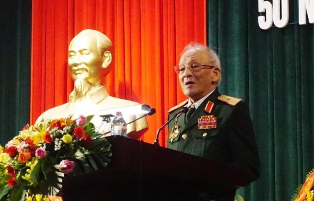 Thiếu tướng Nguyễn Văn Thu: 26 ngày đêm chiếm giữ TP.Huế là thắng lợi của lòng dân, biết dựa vào dân, thắng lợi của công tác chuẩn bị kỹ càng về mọi mặt và đảm bảo được yếu tố bí mật, bất ngờ