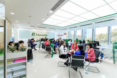 Manulife là công ty bảo hiểm nhân thọ lớn nhất Việt Nam tính theo vốn điều lệ - 1
