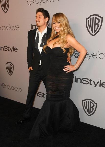 Mariah Carey được cho là vừa trải qua ca phẫu thuật giảm béo nhưng cô không xác nhận thông tin này