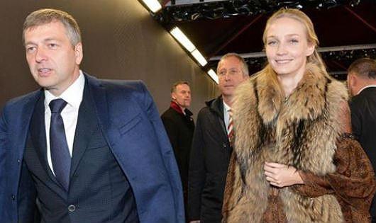 Ông Dmitry Rybolovlev chịu mất hơn phân nửa tài sản để chia tay vợ