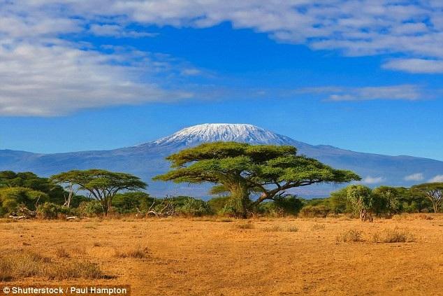 Túi quà trị giá 138 nghìn USD có chuyến đi Tanzania dài 12 ngày dành cho 2 khách