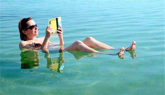 Biển Chết đứng trước nguy cơ … chết dần - 4