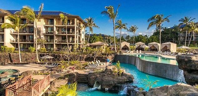 7 đêm nghỉ tại 1 resort hạng sang ở Hawaii
