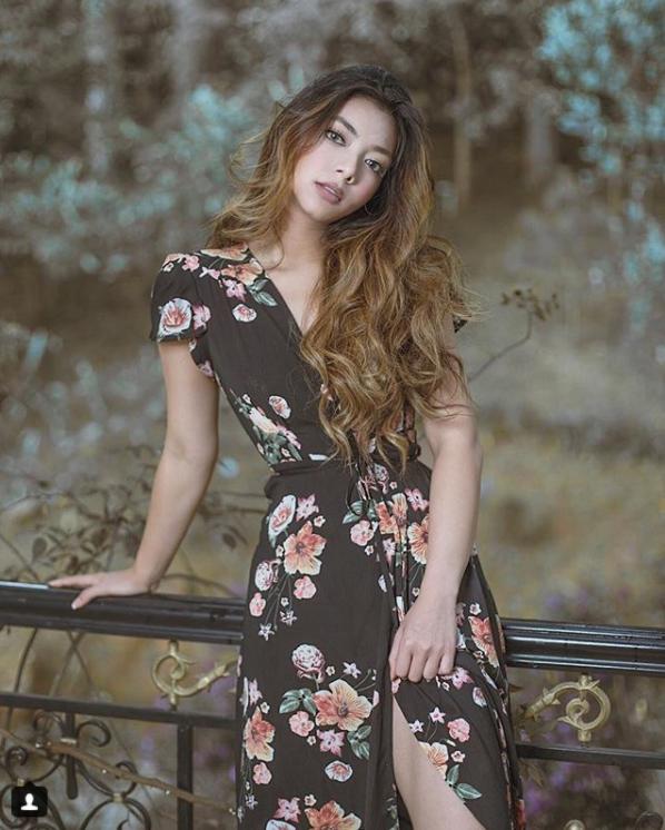 Katleen Phan Võ: 9X xinh đẹp nóng bỏng mang đai đen võ Vịnh Xuân - 4