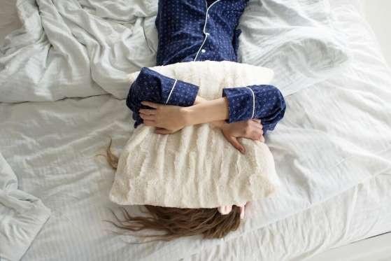 Những thói quen khiến bạn dễ ốm - 8
