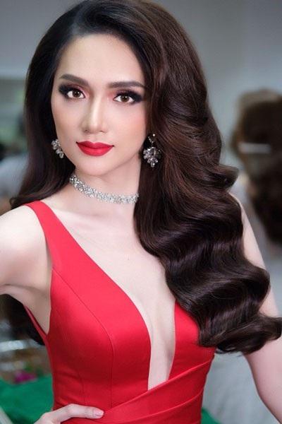 Hương Giang Idol và hành trình ấn tượng trở thành Hoa hậu Chuyển giới Quốc tế - 17