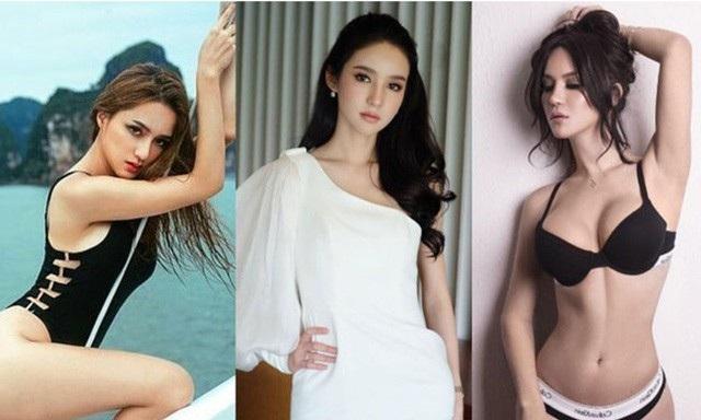 Trước đó, hình ảnh của Hương Giang cũng được ưu ái xuất hiện nổi bật trên Sanook - một trong những trang báo nổi tiếng nhất của Thái Lan. Trong bài viết về những ứng cử viên sáng giá của Hoa hậu Chuyển giới Quốc tế 2018, hình ảnh Hương Giang được chọn làm avatar bên cạnh đại diện đến từ Thái Lan.
