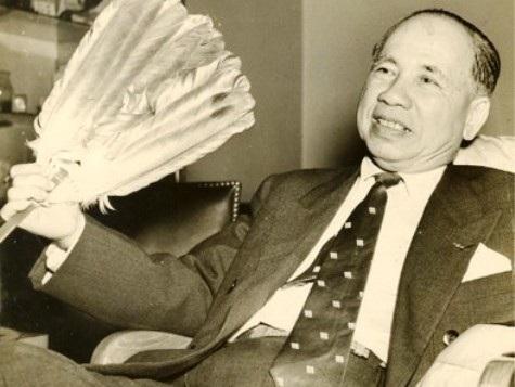 """Doanh nhân Trương Văn Bền, ông chủ thương hiệu xà bông """"Cô Ba"""" nức tiếng"""