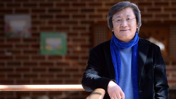 Ông Kenny Park hiện sở hữu tài sản 1,2 tỷ USD - Ảnh: The Korea Herald.