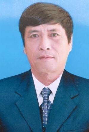 Bị can Nguyễn Thanh Hoá nguyên là Thiếu tướng, Cục trưởng C50 - Bộ Công an.