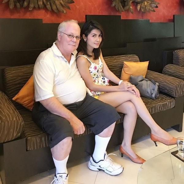 Cựu sao phim người lớn Thái bỏ chồng tỷ phú Mỹ, công khai đồng tính - Ảnh 3.