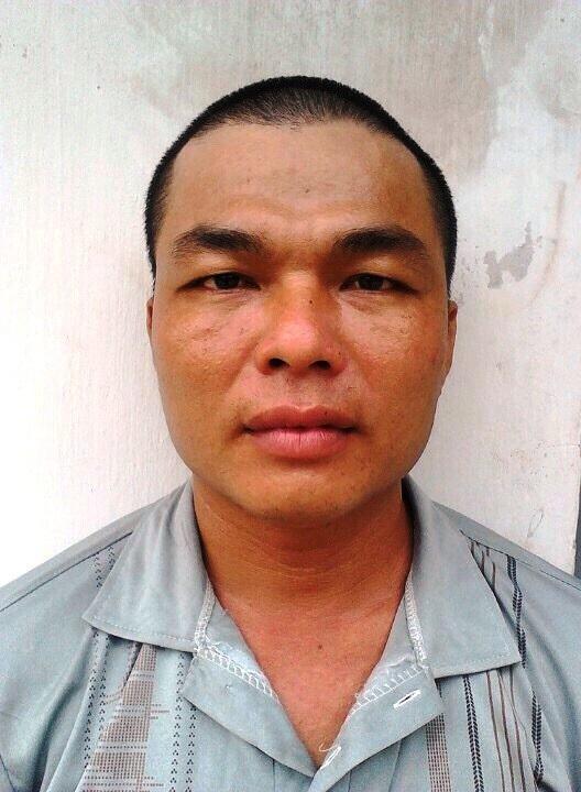 Nguyễn Thanh Tùng, đối tượng cầm đầu băng trộm liên tỉnh, gây ra 35 vụ, trộm 75 xe máy các loại.