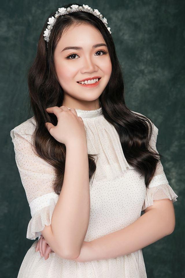 Vũ Thị Bích Ngọc - TT43A