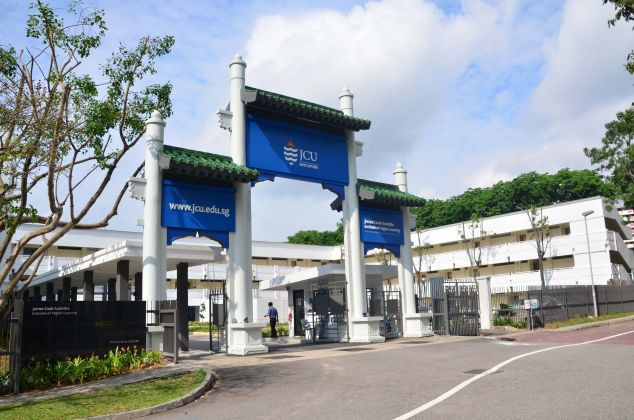 """JCU Singapore là một trong những trường đại học hàng đầu tại """"đảo quốc sư tử"""""""
