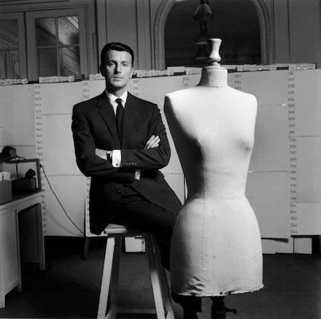 Givenchy sẽ luôn là biểu tượng của thời trang thế giới