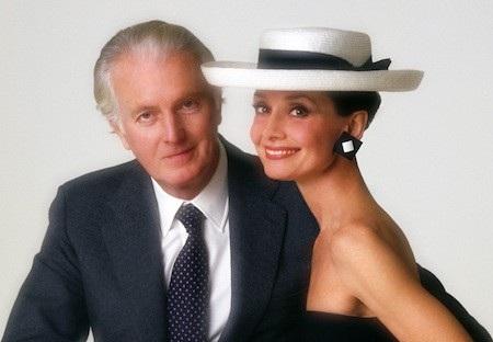 Audrey Hepburn và Hubert de Givenchy là bộ đôi ăn ý khó tin