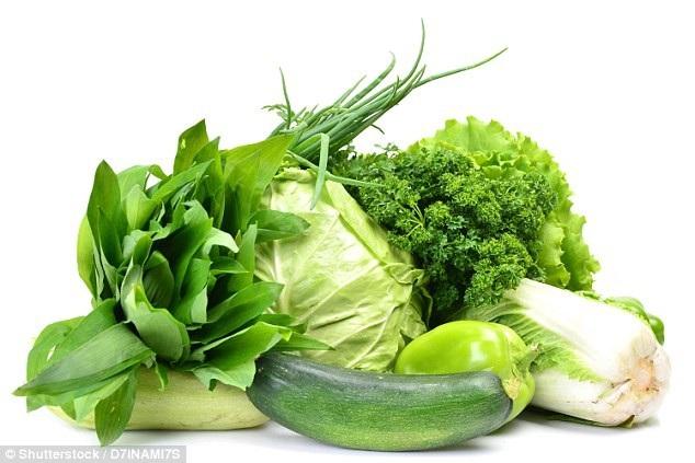 Khi rau quả cũng làm bạn ốm... - 4