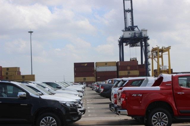 Xe bán tải, niềm mơ ước của người dân suy giảm tại Việt Nam
