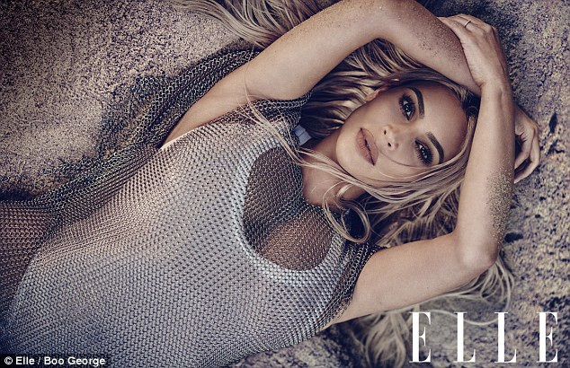 Kim tin rằng cuộc hôn nhân của cô và Kanye West là bền vững bởi hai người thực sự sinh ra để cho nhau.