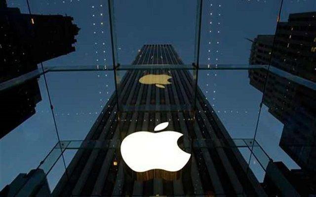 Apple đang là công ty có giá trị nhất thế giới với hơn 900 tỷ USD trên thị trường chứng khoán