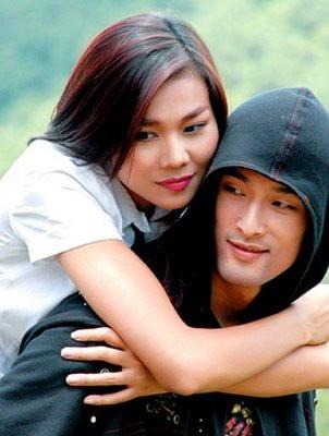Sự kết hợp ăn ý của Thanh Hằng và Johnny Trí Nguyễn thực sự là cặp đôi đẹp của màn ảnh trong nhiều năm.