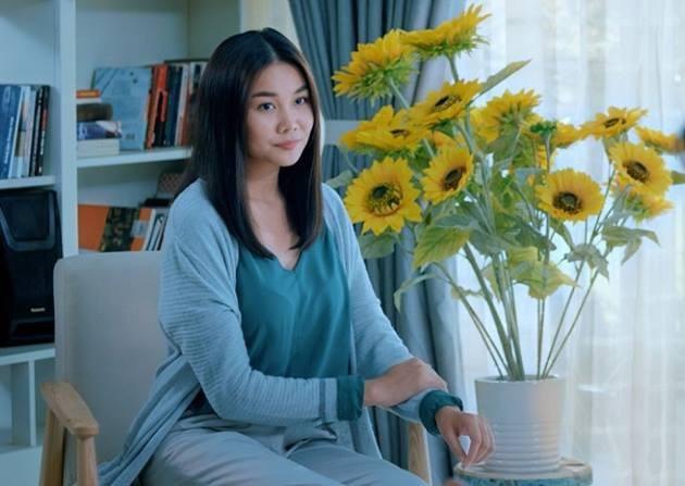 Bộ phim Những tháng năm rực rỡ đang trở thành cơn sốt cũng là thành công mới nhất của Thanh Hằng với vai diễn cô gái trẻ Mỹ Dung mất vì ung thư