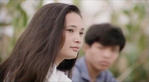 Cảnh trong phim Thương nhớ đồng quê của Đạo diễn, NSND Đặng Nhật Minh.
