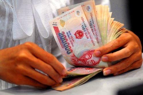 Lao động trình độ đại học thu nhập bình quân đạt 7,74 triệu đồng - 1