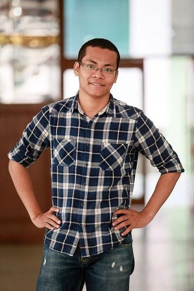 Blogger truyền thông xã hội, Nguyễn Ngọc Long