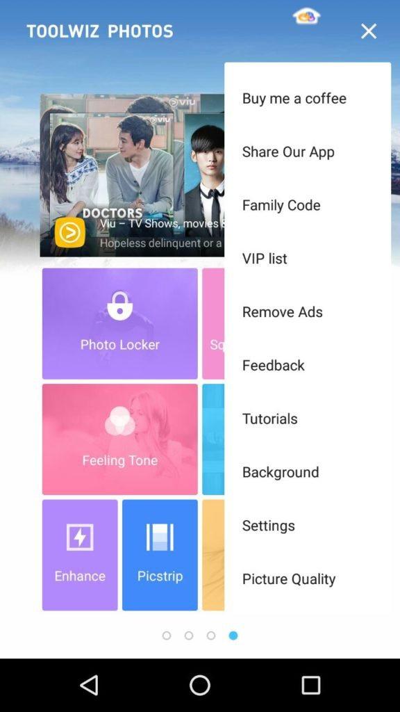"""10 ứng dụng chỉnh sửa ảnh tốt nhất để """"sống ảo"""" trên Facebook - 7"""