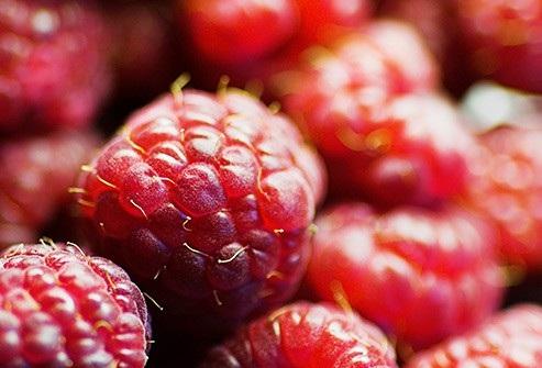 Những loại trái cây chứa nhiều và ít đường nhất - 10
