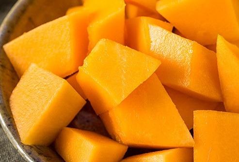 Những loại trái cây chứa nhiều và ít đường nhất - 11