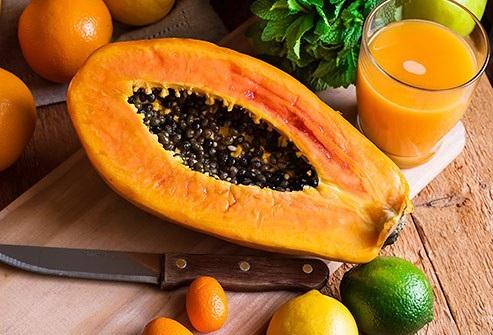 Những loại trái cây chứa nhiều và ít đường nhất - 12