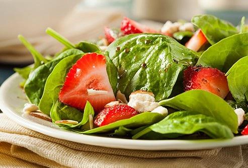 Những loại trái cây chứa nhiều và ít đường nhất - 13