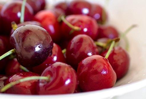 Những loại trái cây chứa nhiều và ít đường nhất - 3
