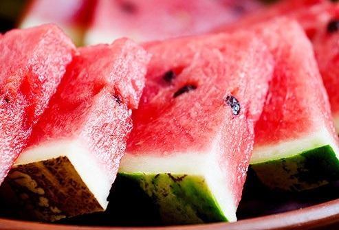 Những loại trái cây chứa nhiều và ít đường nhất - 5