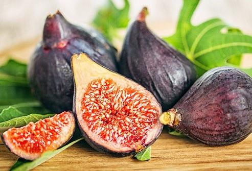 Những loại trái cây chứa nhiều và ít đường nhất - 6