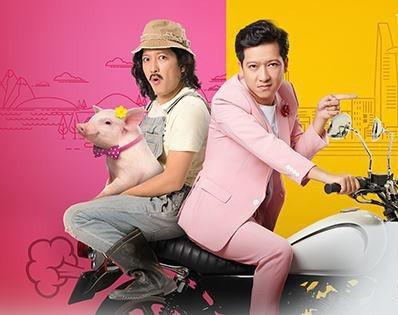 Bộ phim của đạo diễn Đức Thịnh bất ngờ lọt vào top 2 doanh thu phim Việt cao nhất trong dịp chiếu Tết 2018
