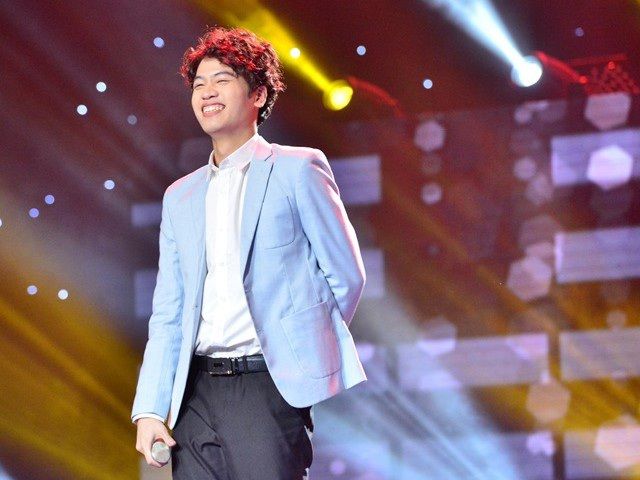 Ca khúc Hạnh phúc của bạn là gì của Vũ Bình Minh trong Sing My Song đêm thứ 2 bị tố giống Chiếc bụng đói của Tiên Cookie.