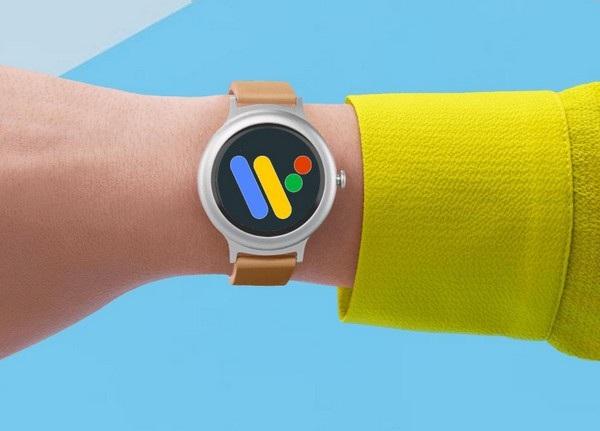 Nền tảng dành cho đồng hồ và thiết bị đeo thông minh của Google sẽ được đổi từ Android Wear sang Wear OS