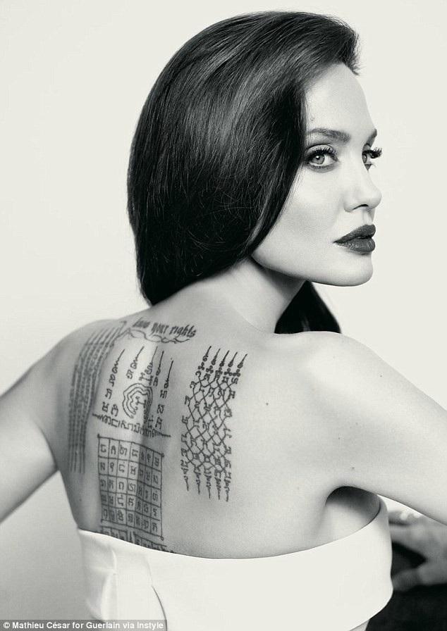 Angelina Jolie chuẩn bị tâm thế đón nhận… tuổi già như thế nào? - 3